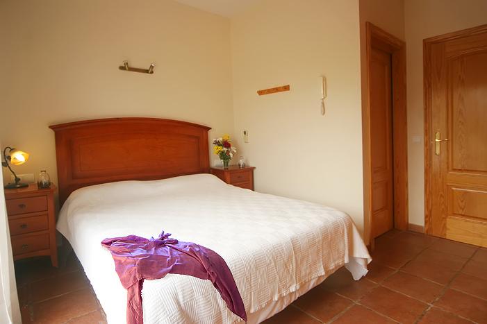 Master Bedroom Casa Mar